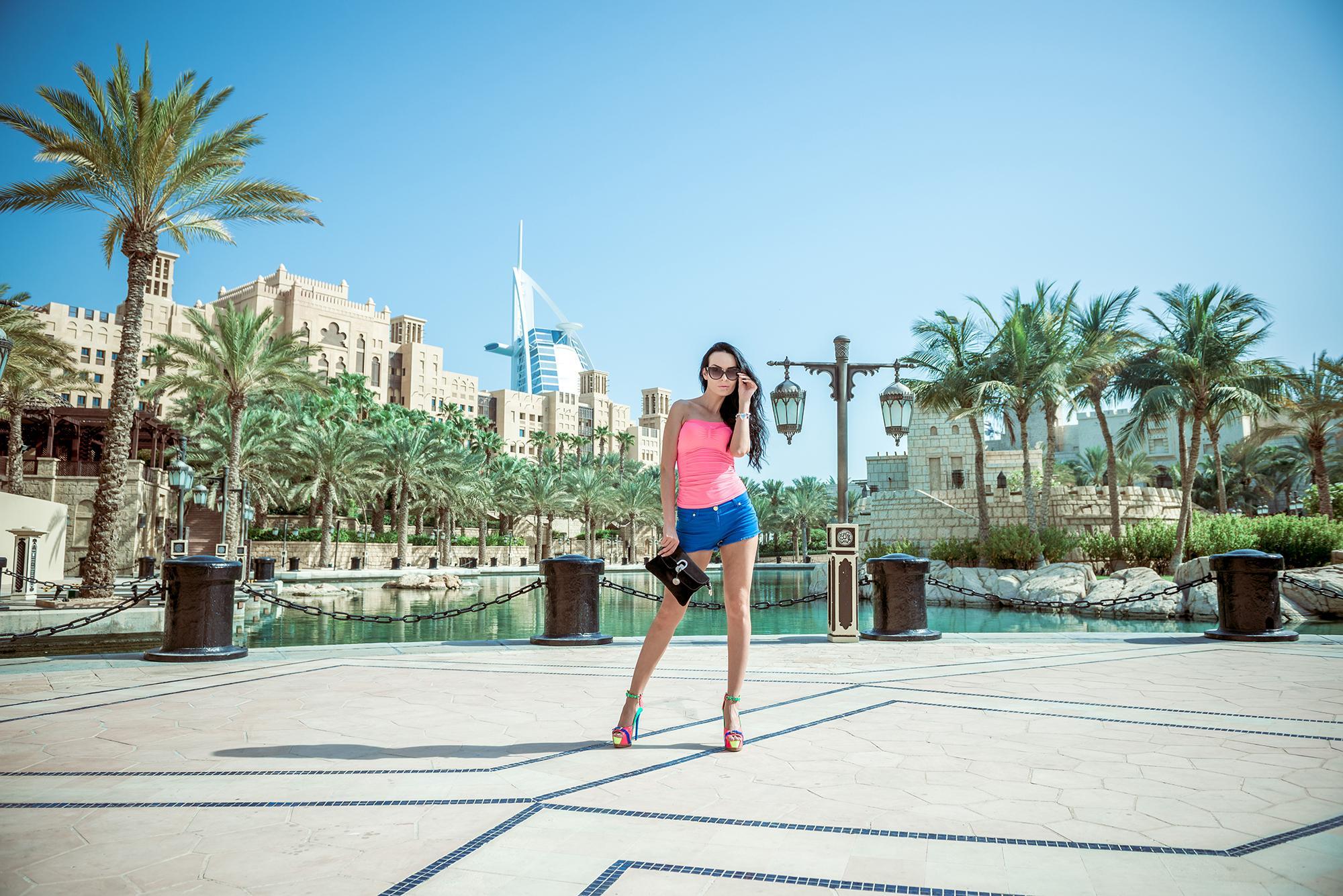 Услуги фотографа в Дубае